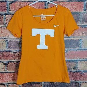 Women's Tennessee Vols tee